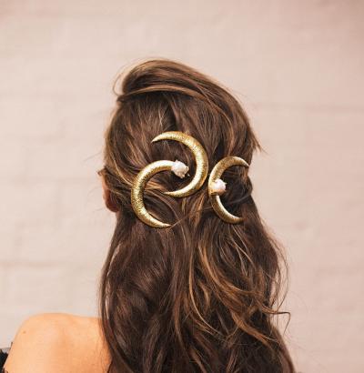 Christie-nicolaides-gold-pearl-moon-hair-clip