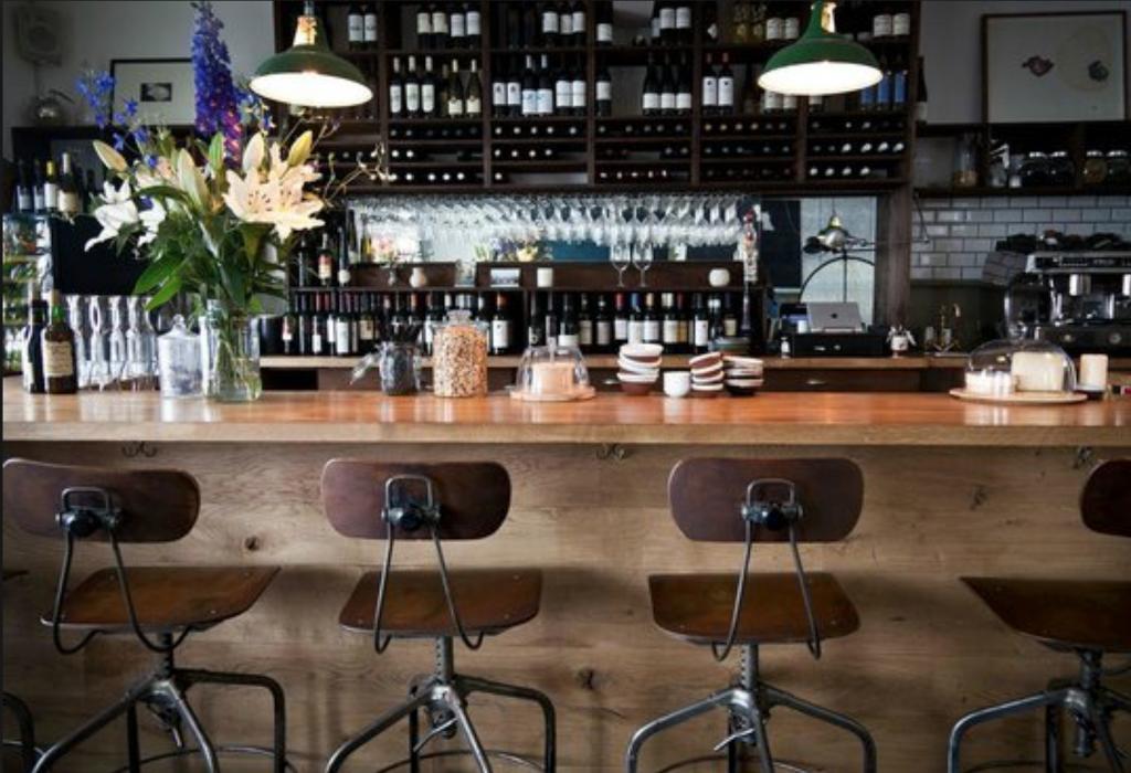 The black pig wine bar kinsale