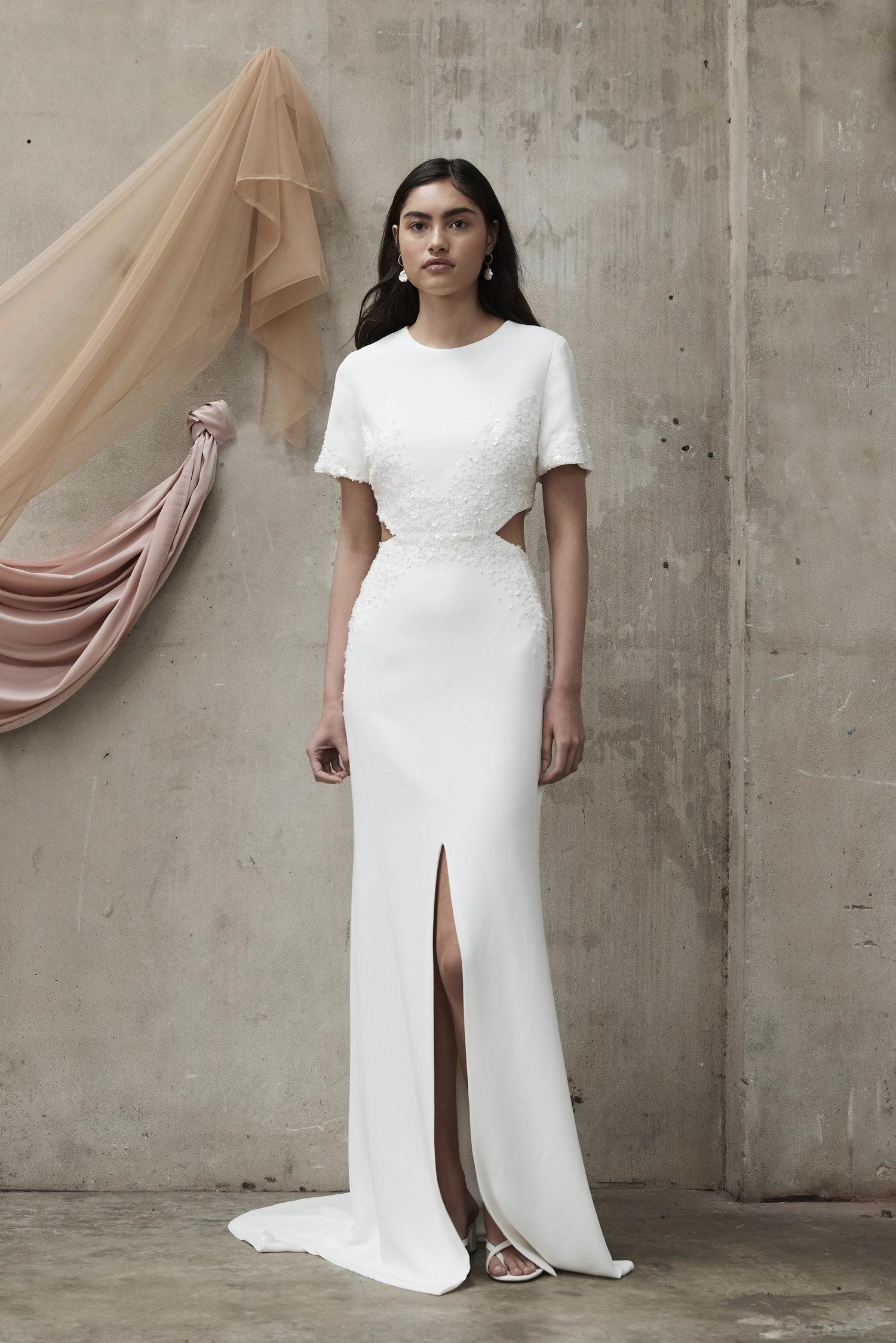 Prea James Carolyn Wedding Dress