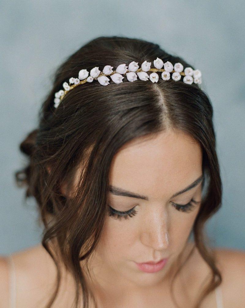 White-Floral-Bridal-Headband