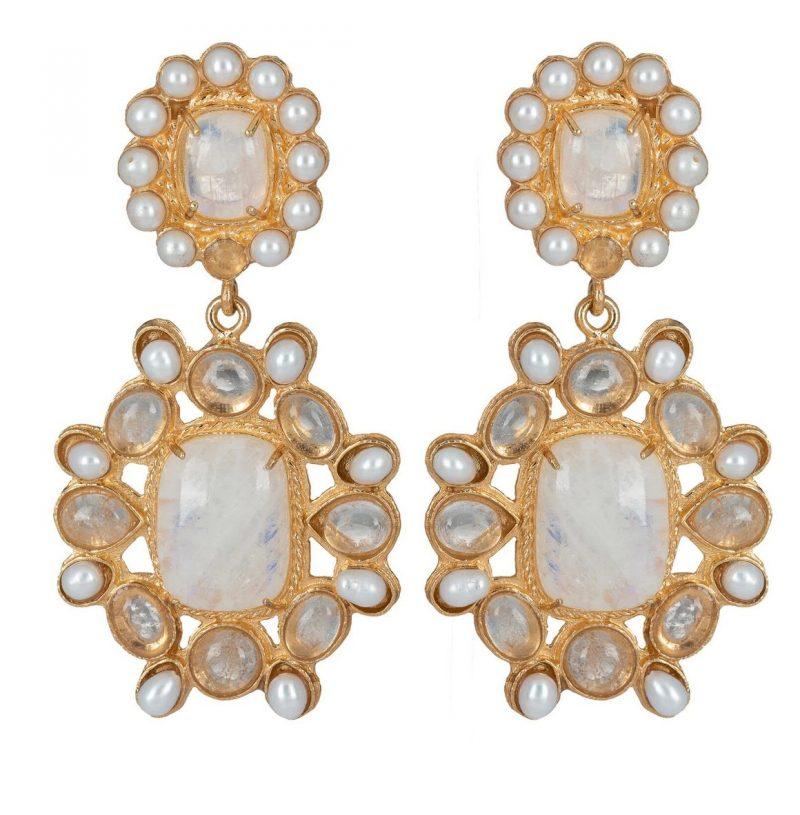 moonstone-and-pearl-earrings