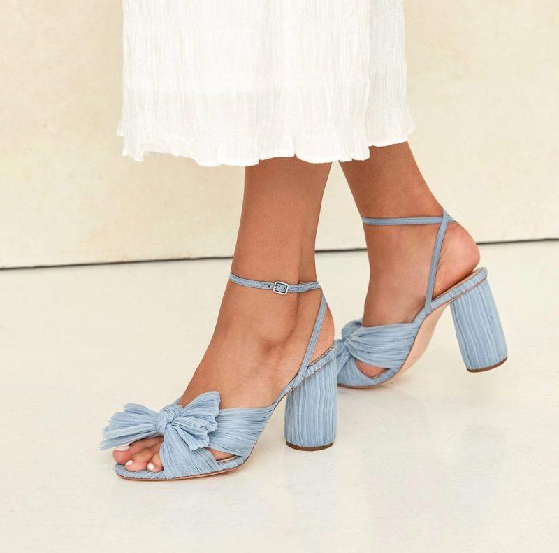 powder-blue-peep-toe-sandals