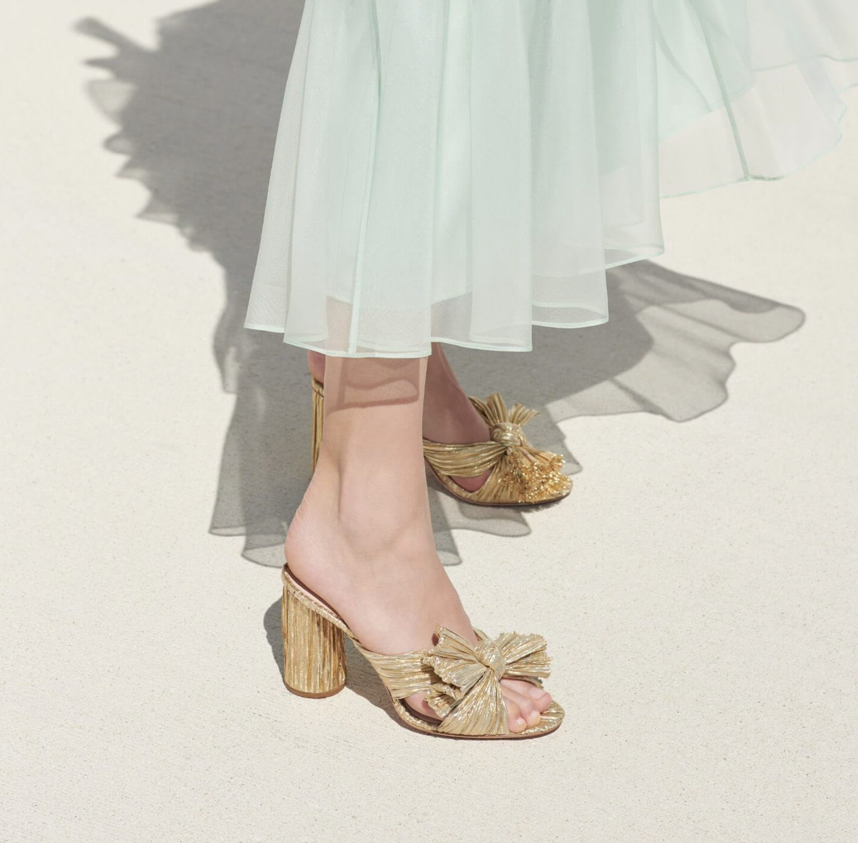 loeffler-randall-penny-gold-shoes-with-bow-detail