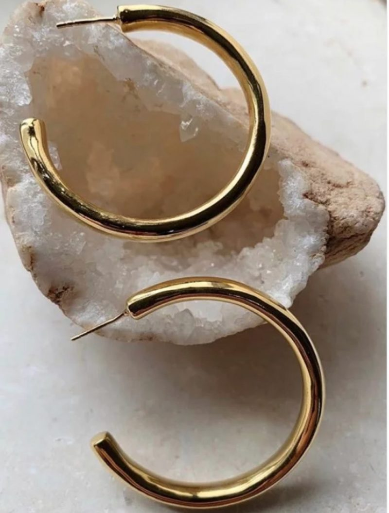 chunky-gold-hoops-shyla-jewellery