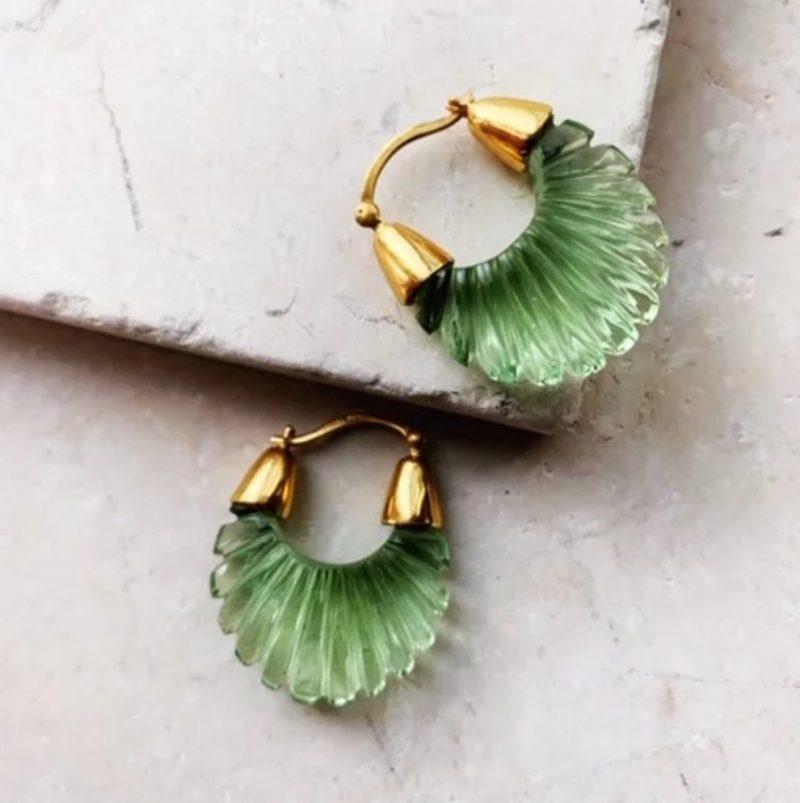 emerald-green-hoop-earrings-shyla