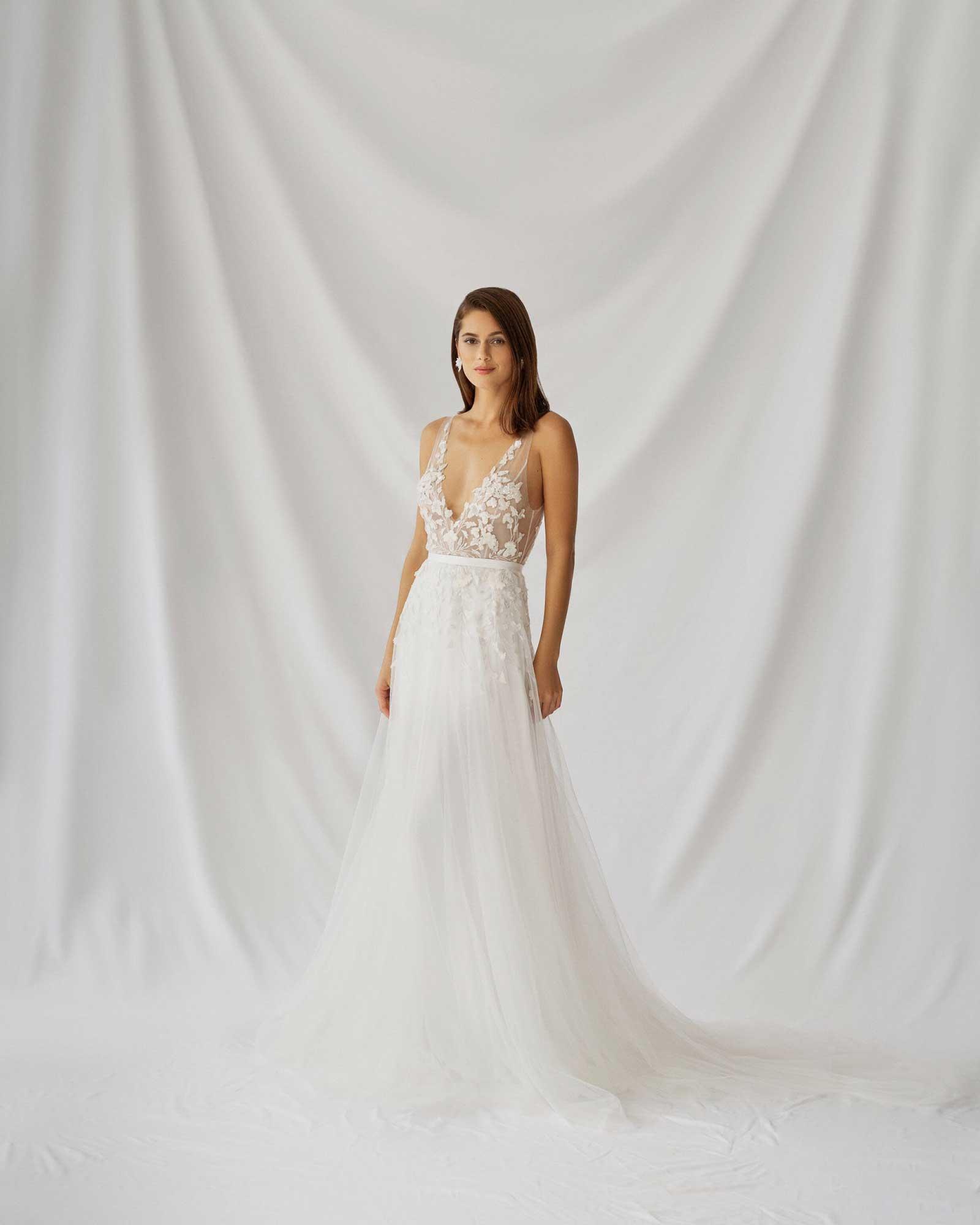 Alexandra Grecco Azalea Dress