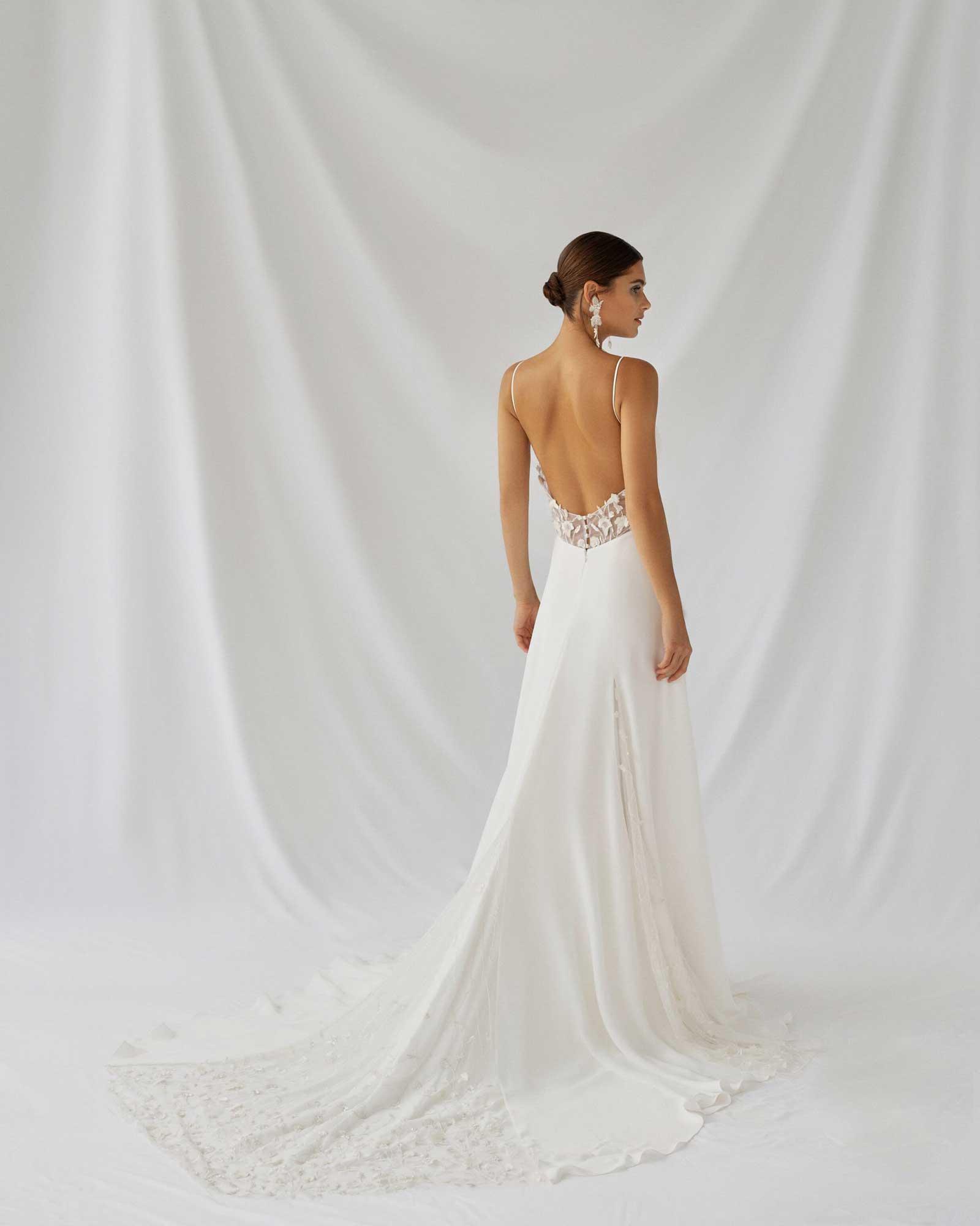 Alexandra Grecco Fiorella Dress