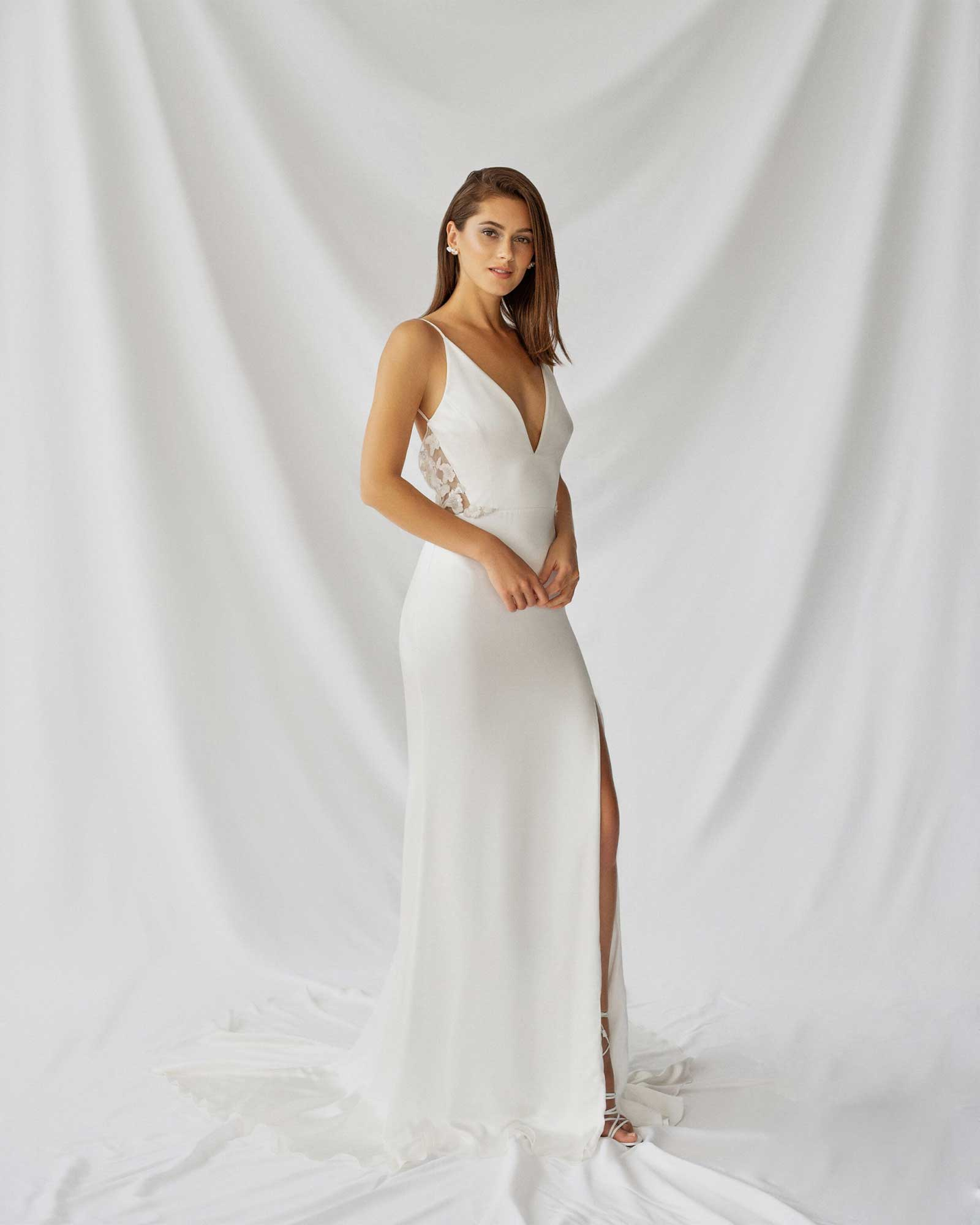 Alexandra Grecco Nerine Dress