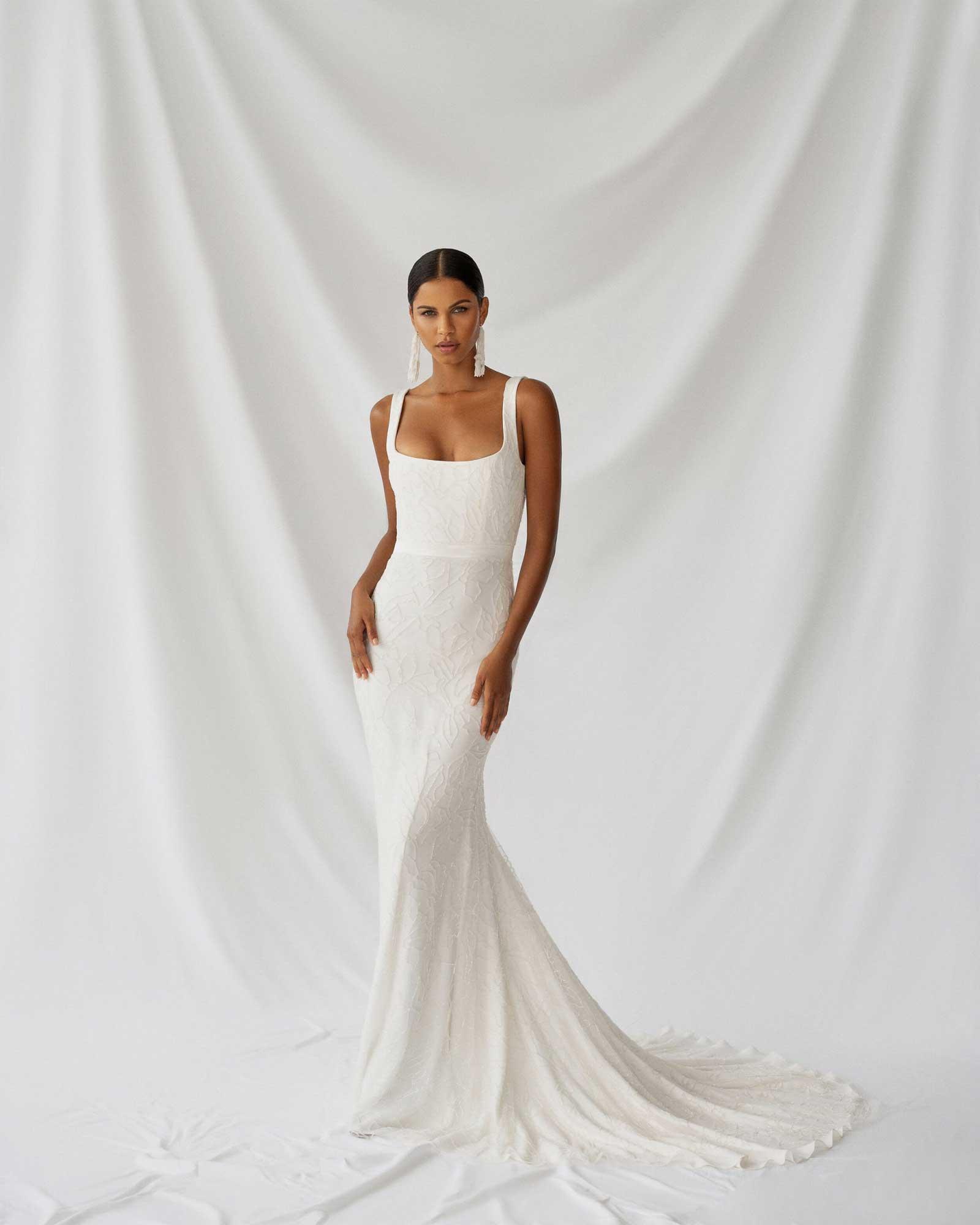 Alexandra Grecco Aspen Dress