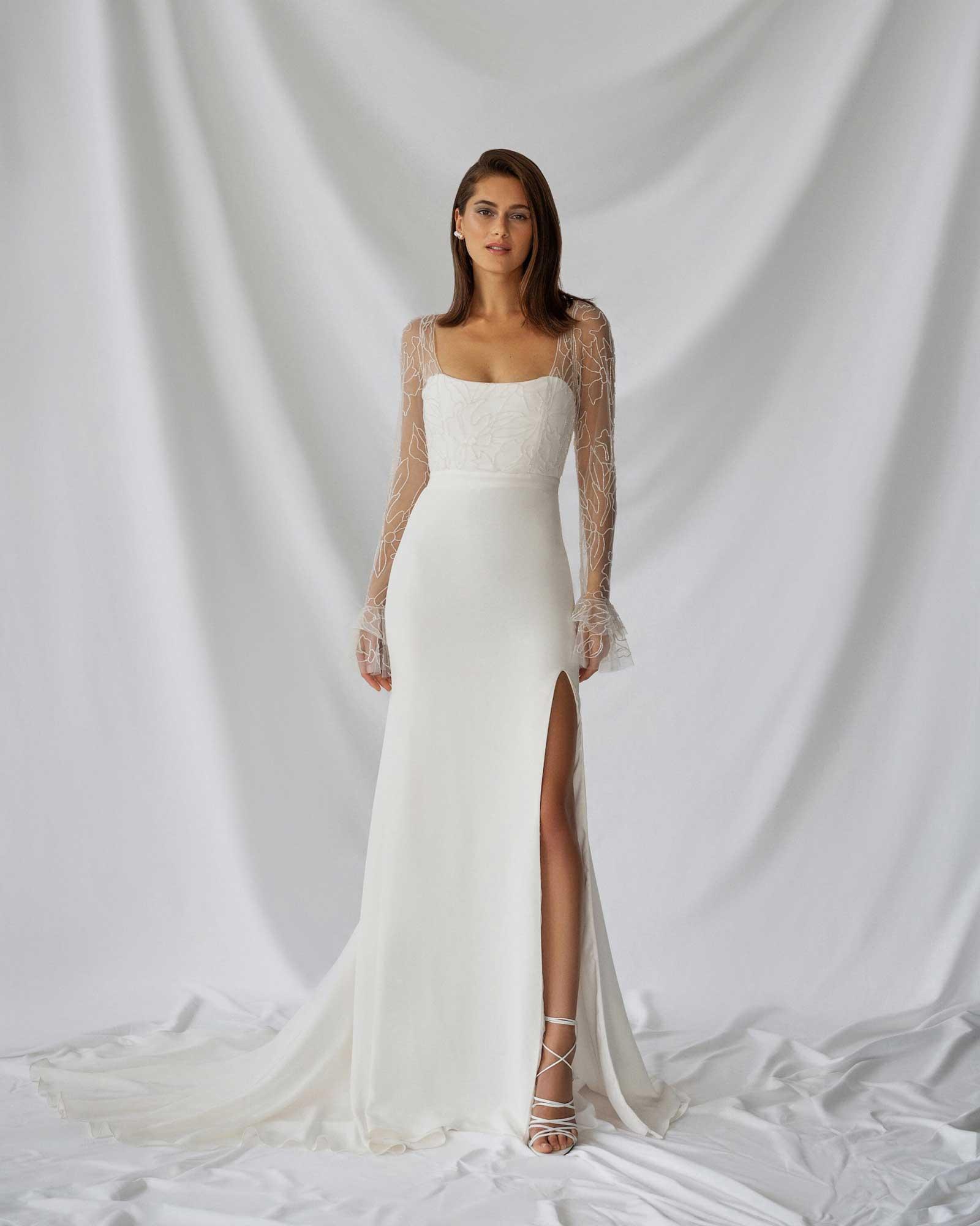 Alexandra Grecco Bryn Dress