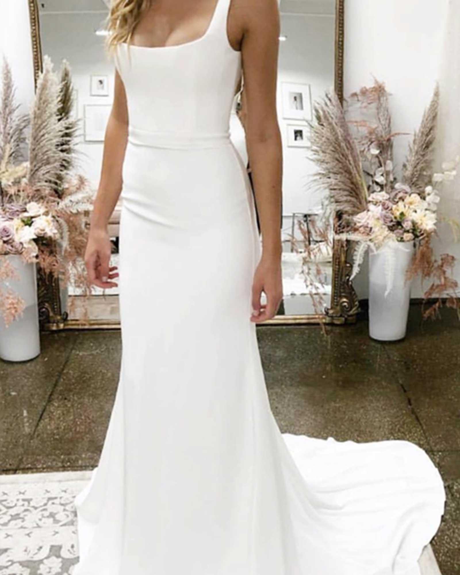 Alexandra Grecco Colette Dress