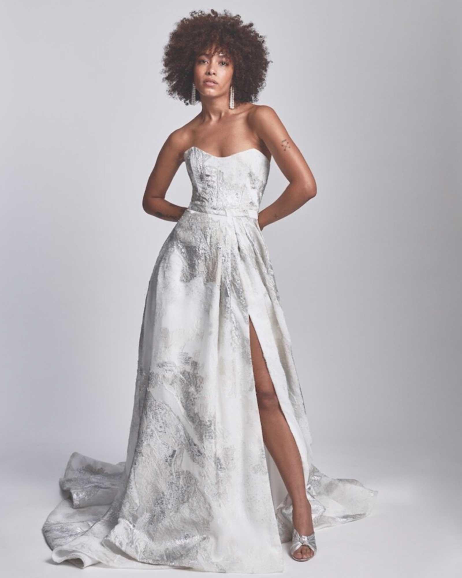 Alexandra Grecco Eclipse Dress