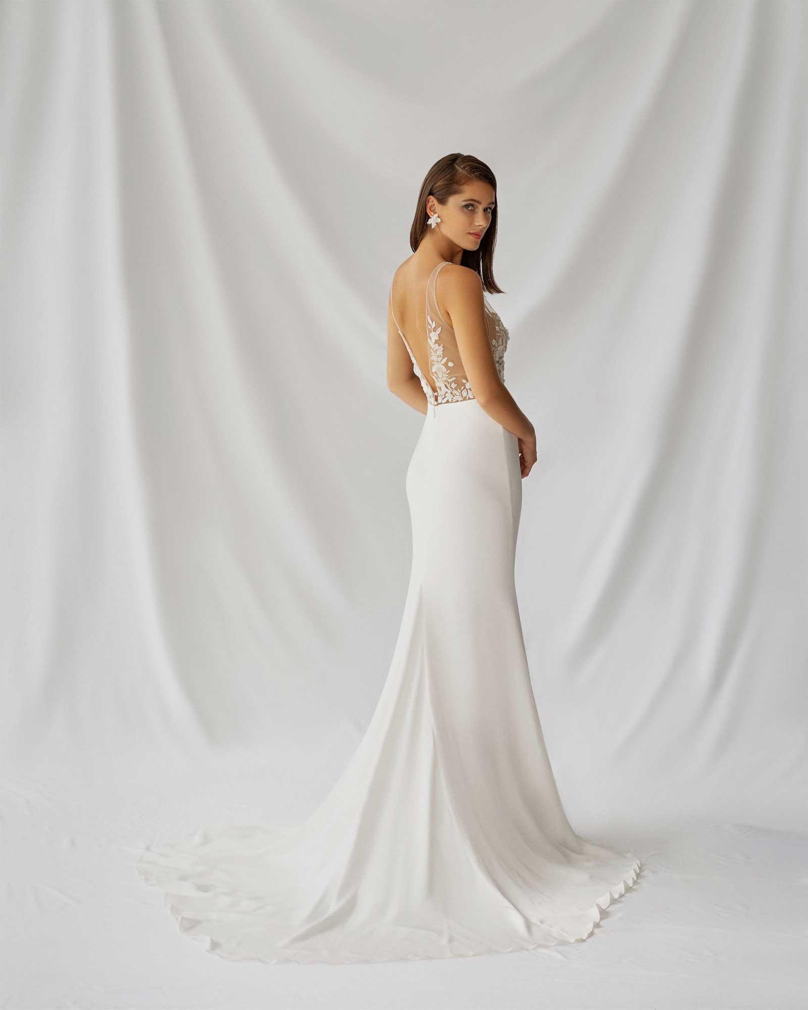 Alexandra Grecco Lilium Dress
