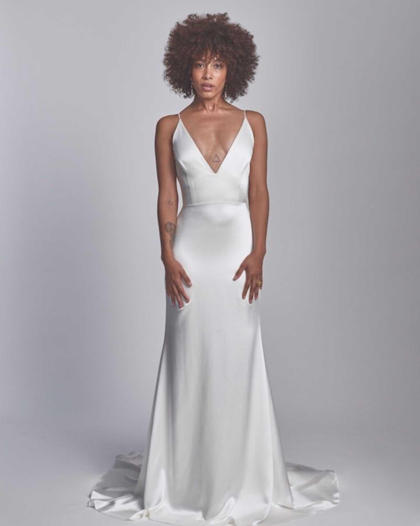 Alexandra Grecco Prisma Dress