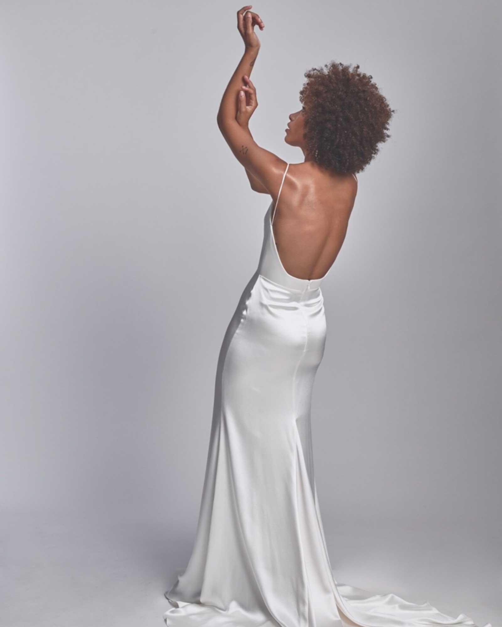 Alexanda Grecco Prisma Dress