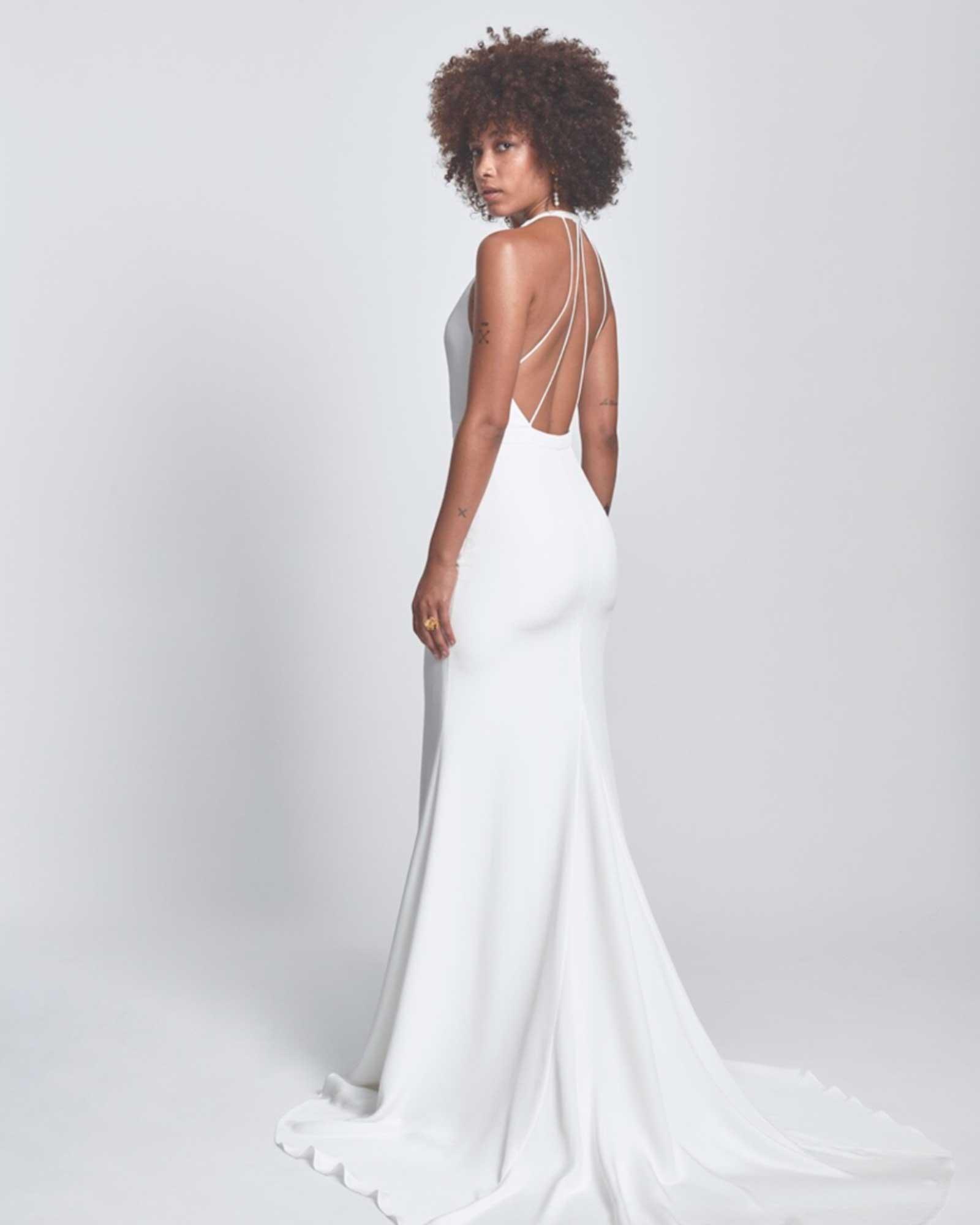 Alexandra Grecco Stone Dress