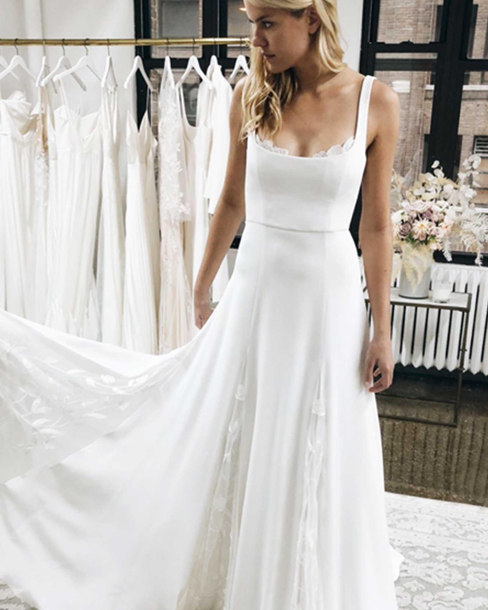 Alexandra Grecco Sienne Dress