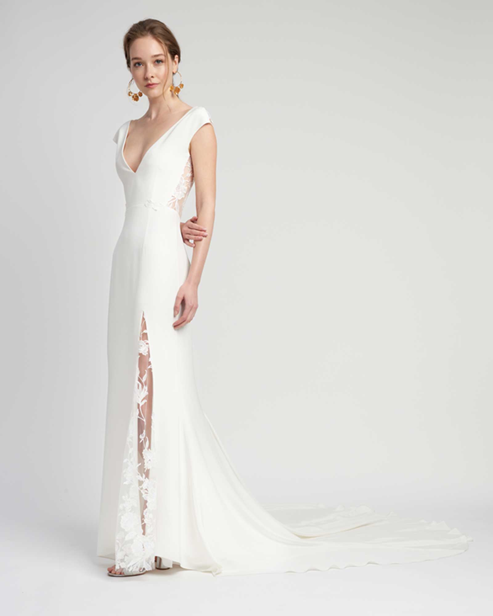 Alexandra Grecco Romy Dress