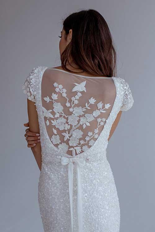 Karen Willis Holmes Caitlyn Dress