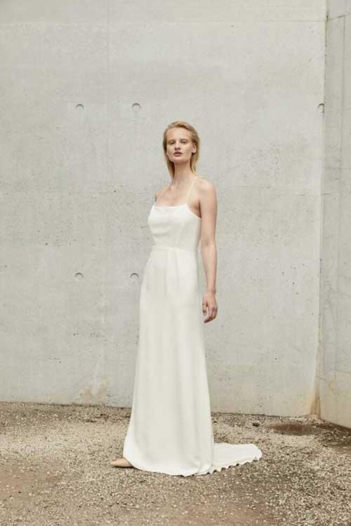 Maria Fekih Freja Wedding Dress