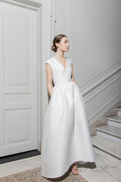 Maria Fekih Isobel Wedding Dress
