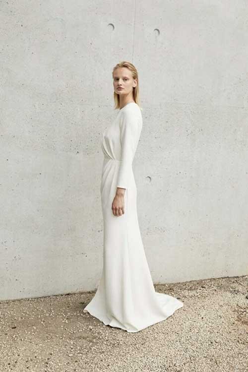Maria Fekih Maude Wedding Dress