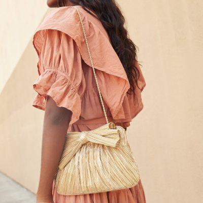 gold-clutch-handbag-with-gold-shoulder-chain