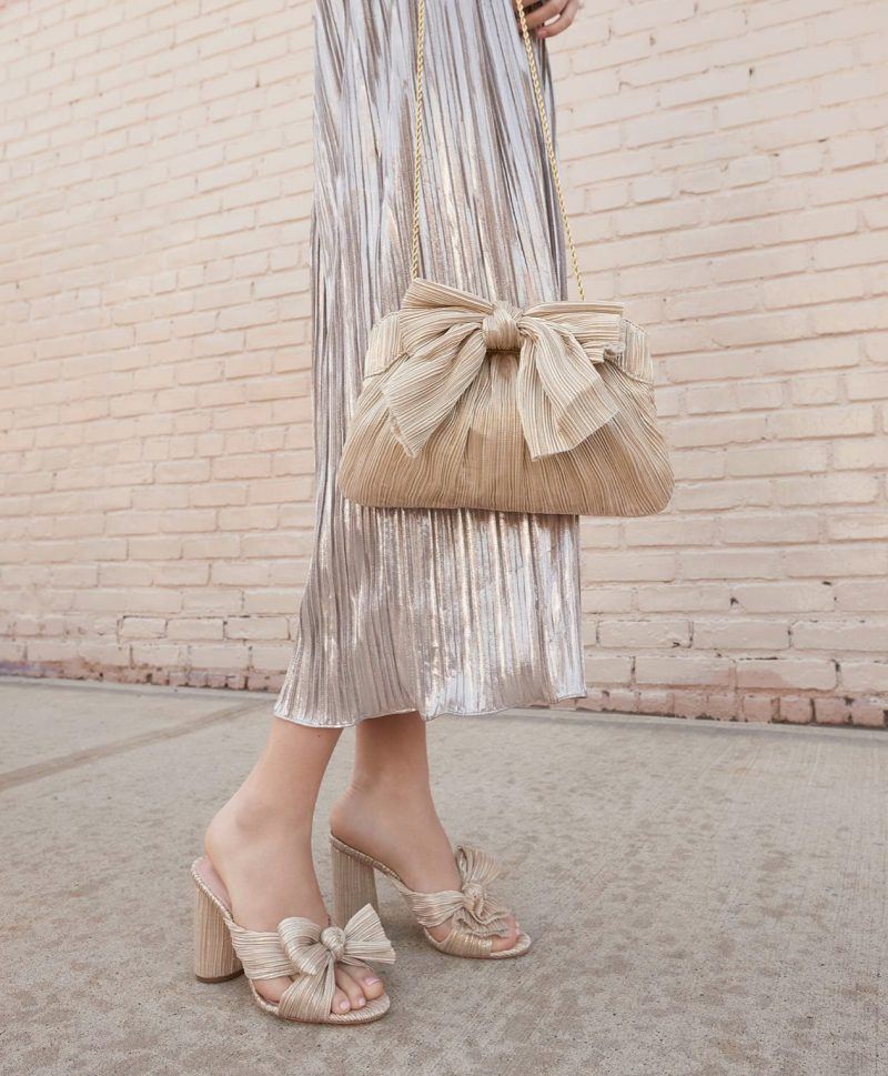 platinum-mule-shoe-worn-with-midi-skirt