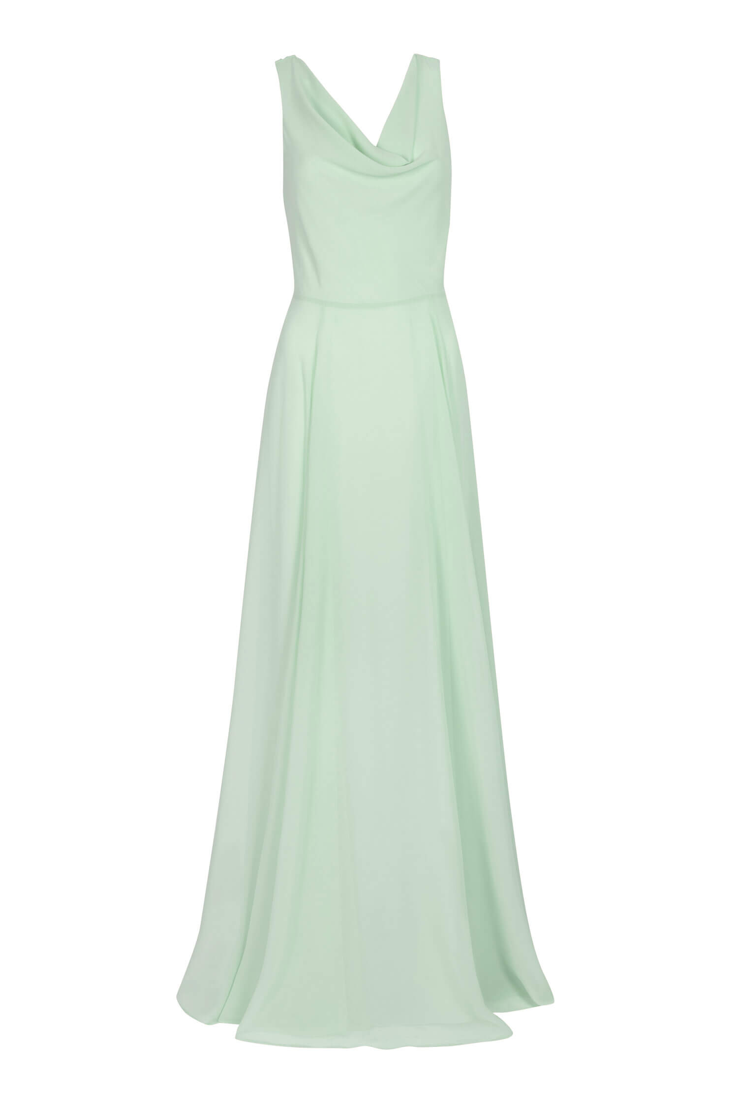 TH&H Athena Bridesmaid Dress TH&H Bridesmaid Dress Pistachio