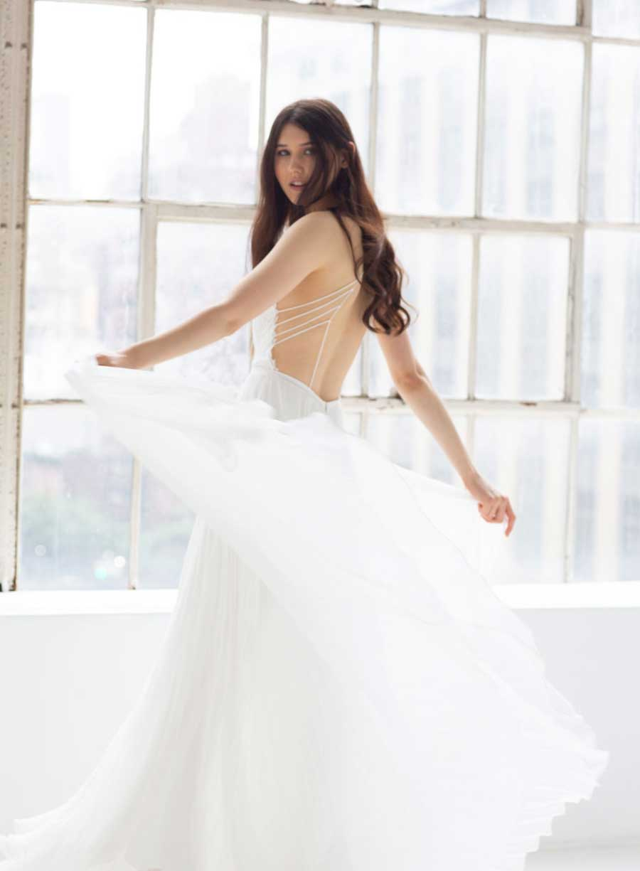 Tatyana Merenyuk Penelope Wedding Dress