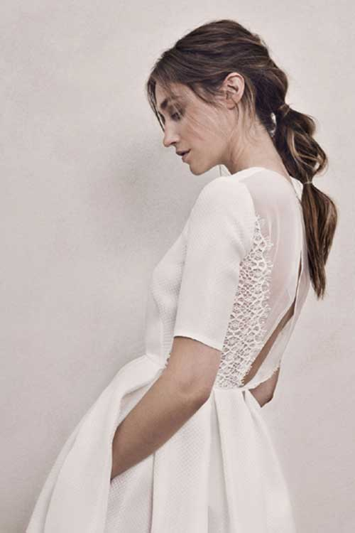 Maria Fekih Norma Wedding Dress