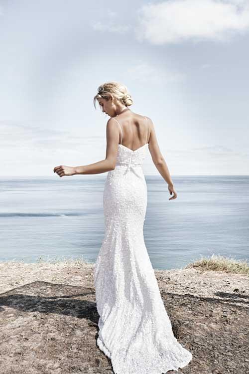Karen Willis Holmes Anya Dress