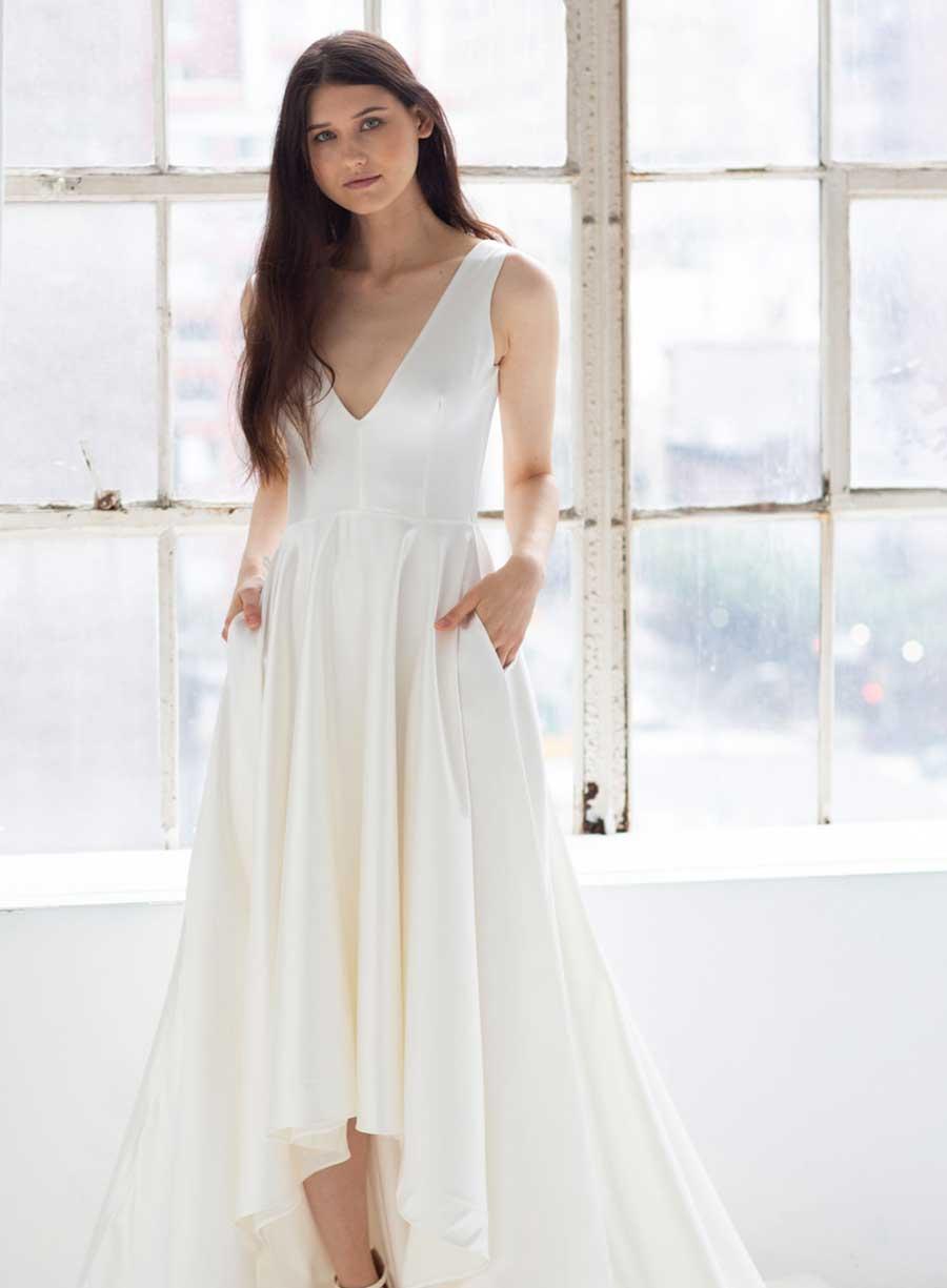 Tatyana Merenyuk Nora Wedding Dress