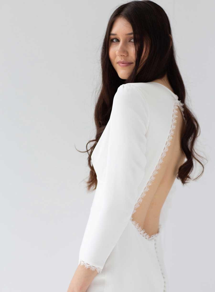 Tatyana Merenyuk Odessa Wedding Dress